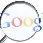 IE 11 の右クリックで検索を Google にするには