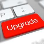Windows 8.1 Enterprise から Windows 10 Enterprise へのアップグレード
