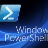 Windowsキー+Xで表示されるPowerShellをコマンドプロンプトに変更する
